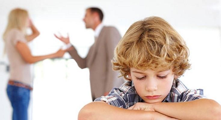 Boşanmada Çocuğun Velayeti Hususu